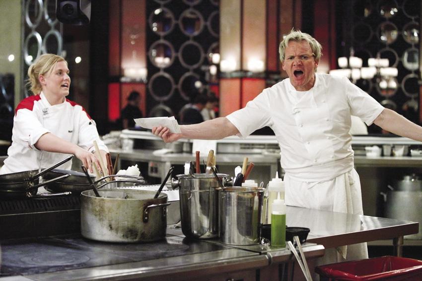 Kitchen Nightmares Se Mangia Mangia